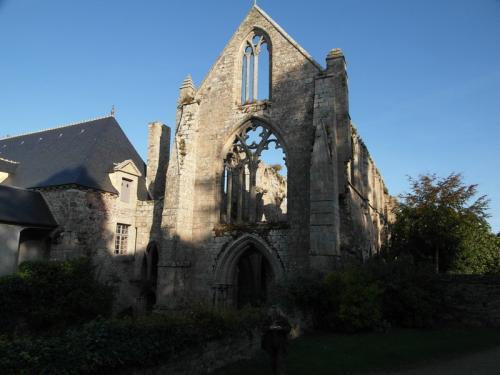 abbaye de beauport 2