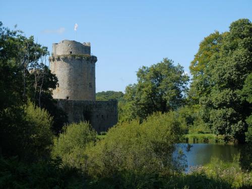 chateau de tonquedec 1