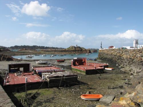 Port de Loguivy