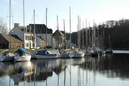 port de pontrieux 4